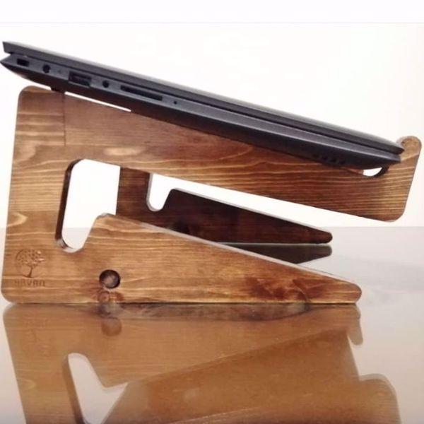 تصویر پایه نگهدارنده (استند) تبلت و لپ تاپ آروان کد 211