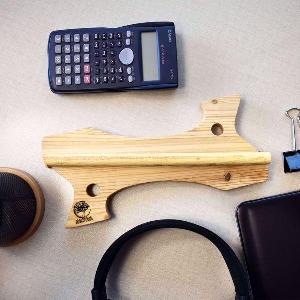 تصویر پایه نگهدارنده لپ تاپ آروان مدل 214